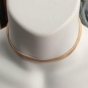 Jewelry - Three necklaces